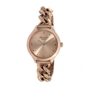 Kenneth Cole 10027347 - Montre pour femme Dress Code
