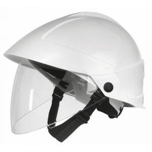 Catu Casque d'électricien avec écran facial intégré MO-185-BL