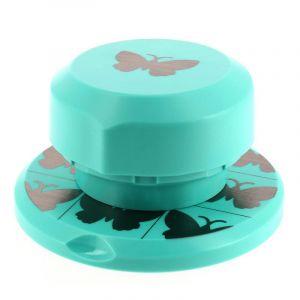 Artémio Perforatrice volante - papillon
