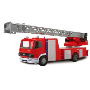 New Ray Camion pompier radiocommandé Mercedes