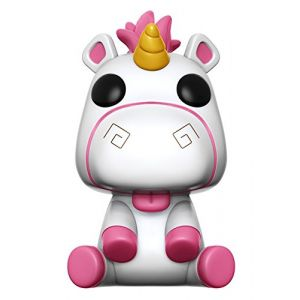 Funko Figurine Pop! Moi moche et méchant : Fluffy