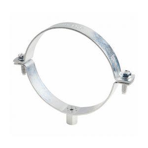 Image de Index 50 colliers métalliques lourds renforcés M8 - M10 D. 20 - 25 mm - ABRE022
