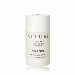 Chanel Allure Homme Edition Blanche - Déodorant stick