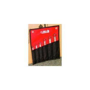 Mob 9000012001 - Trousse 12 clés mixte