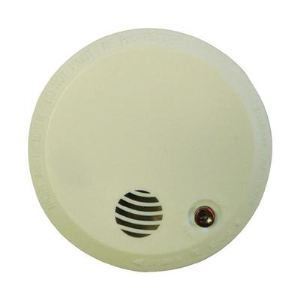 Chacon 077627 - Détecteur de fumée optique (norme EN 14604)