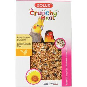 Zolux Nourriture en graine pour grandes perruches 800g