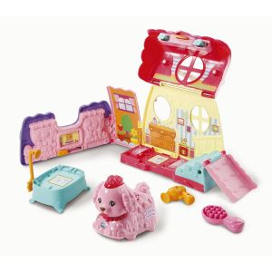 Vtech Tut tut animo Salon de toilettage