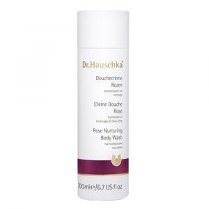 Dr. Hauschka Crème Douche Rose 200 ml