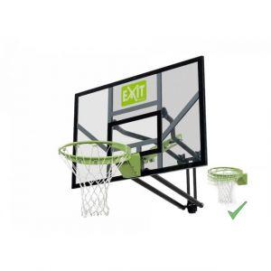 Exit Toys Panier de Basket mural Galaxy avec anneau de dunk