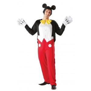 Rubie's Déguisement Mickey Mouse homme (taille XL)