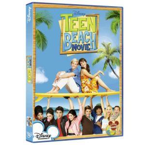 Image de Teen Beach Movie