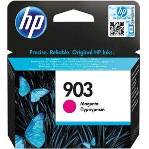HP T6L91AE - Cartouche d'encre n°903 Magenta