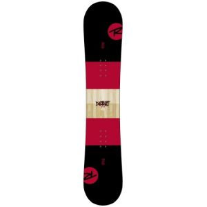 Rossignol Boards District Black/red