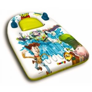 Smoby Bodyboard gonflable Toy Story