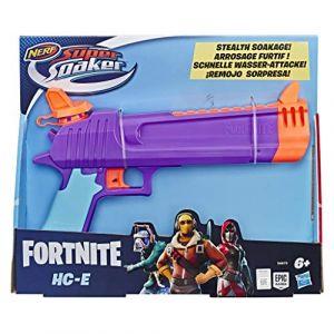 Super Soaker Fortnite HC E, Pistolet à eau