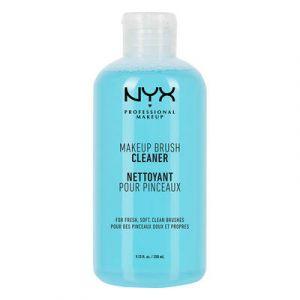 NYX Cosmetics Nettoyant pour Pinceau - MBC01 - 250 ml