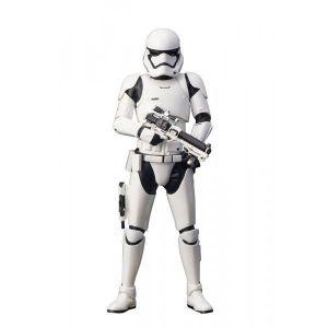Statuette 1/10 Stormtrooper Episode VII 20 cm