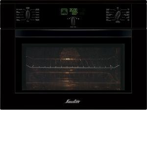 Sauter SME975 - Micro-ondes encastrable avec grill
