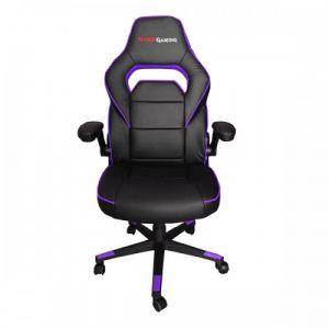 Tacens Mars Gaming MGC117BP - Chaise de jeu professionnelle