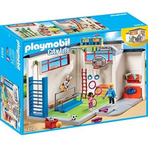 Playmobil 9454 City Life - Salle de sports