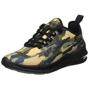 quality design 153e5 937ed Nike Air Max Axis Print (GS), Chaussures de Running Compétition Homme,  Multicolore