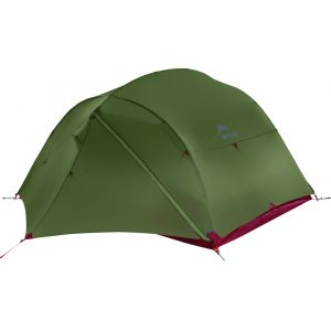 MSR Mutha Hubba NX - Tente - vert Tentes dôme