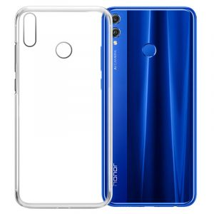 Akashi Coque TPU Transparente Honor 8X