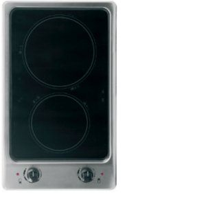Franke 624100 - Domino induction 2 foyers