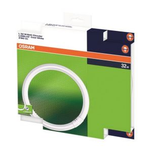 Osram L 32 W/840 C coolwhite circular 26mm tube