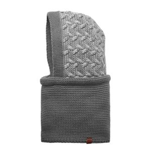 Buff Tours de cou -- Knitted Hood