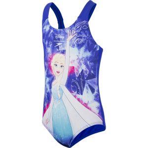 e0bc632edb Speedo Disney Frozen - Maillot de bain Enfant - violet/Multicolore 92  Maillots de bain