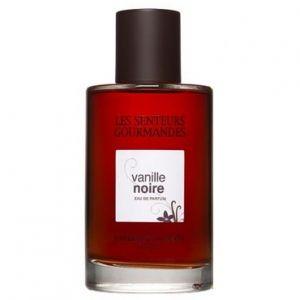 Laurence Dumont Les Senteurs Gourmandes : Vanille Noire - Eau de parfum pour femme