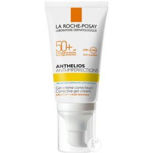 La Roche-Posay Anthelios SPF50 Anti-Imperfections Gel-Crème Correcteur 50ml