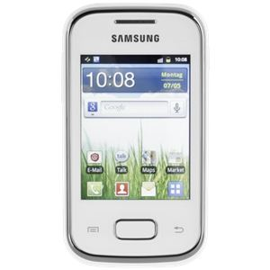 Samsung Galaxy Pocket (S5300)