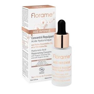 Florame Concentré Repulpant Acide Hyaluronique Age Intense - 15 ml