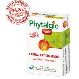 Phytalgic - 90 capsules