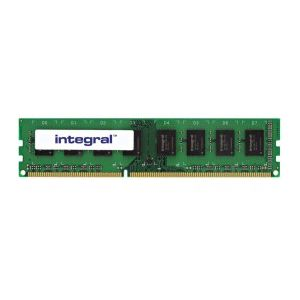 Integral IN3T4GNAJKI - RAM 4 Go DDR3 1600 MHz DIMM 240 broches