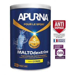 Apurna Maltodextrine - Parfum Citron 500g