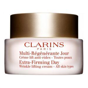 Clarins Multi-Régénérante Jour - Crème lift anti-rides toutes peaux