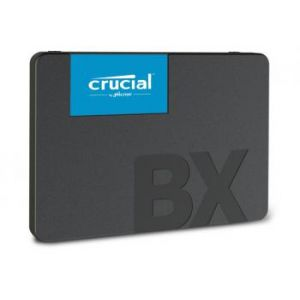 Crucial BX500 - 480 Go - SSD (CT480BX500SSD1)