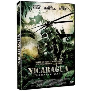 Nicaragua : Cocaine War