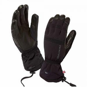 Sealskinz Extreme Cold Weather - Gants de ski mixte