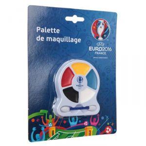 Palette de maquillage Euro 2016 Football France