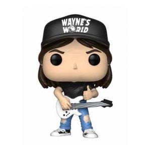 Funko Figurines Pop Vinyl: Wayne's World: Wayne Collectible Figure, 34330, Multicolour