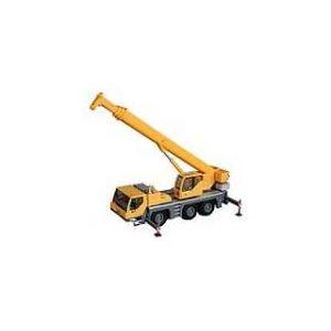 150231 - Grue mobile 3 essieux Liebherr LTM 1045-1 - Echelle 1:87