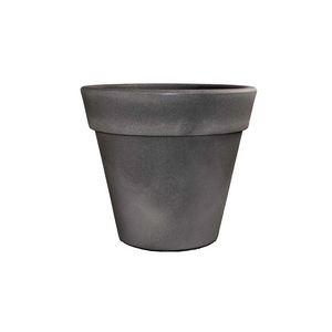 Chapelu Omega - Pot de fleurs rond Ø55 x 49 cm