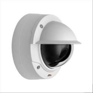 Axis P3214-VE - Caméra CCTV réseau dôme