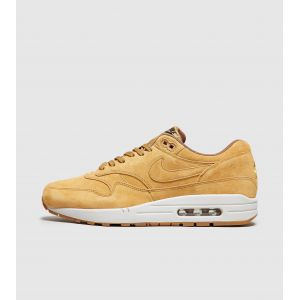 Nike Air Max 1 Premium, Tan/White