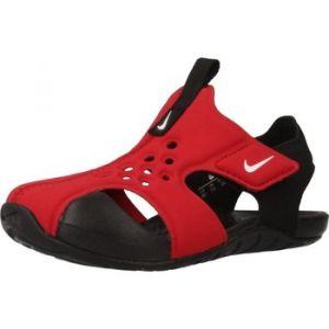 huge selection of b6be8 eb8c7 Nike Sandale Sunray Protect 2 pour Bébé Petit enfant - Rouge - Taille 22 -