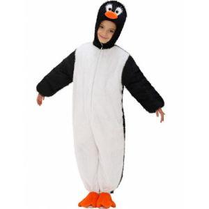 Déguisement pingouin des glaces enfant